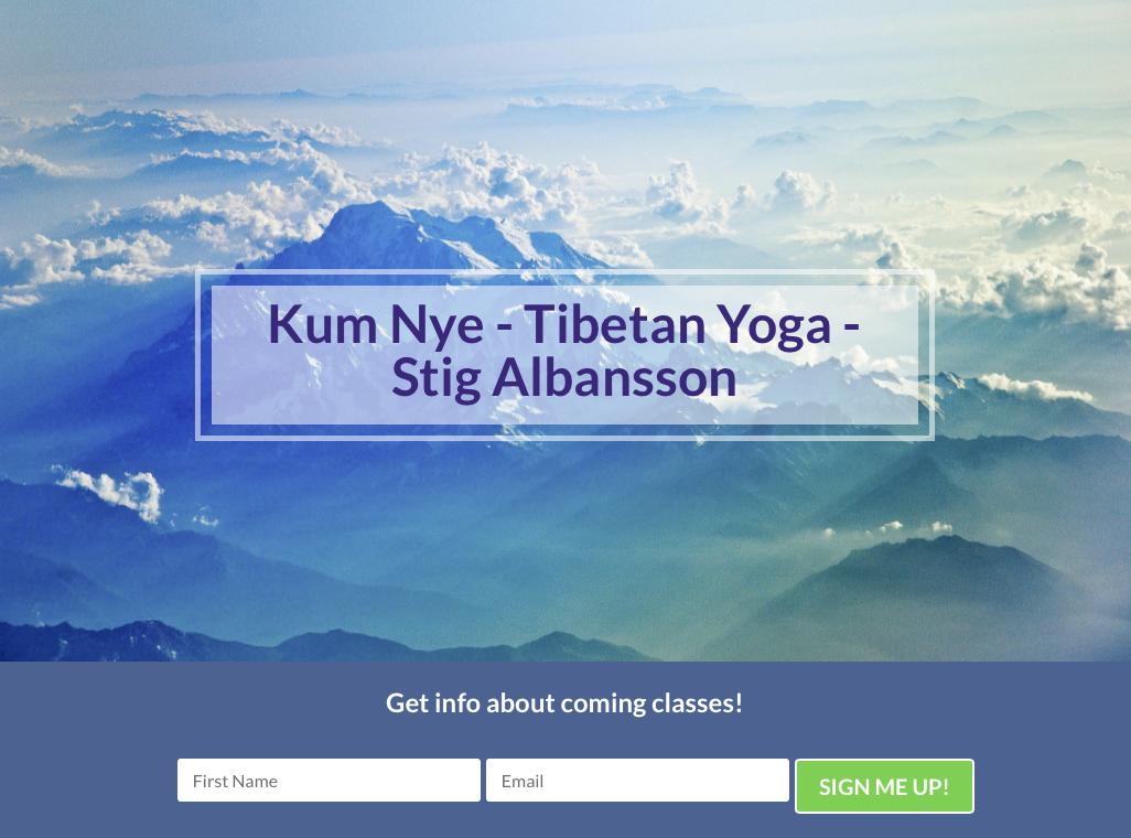 Soulbeing - gör yoga och meditation tillsammans med andra online